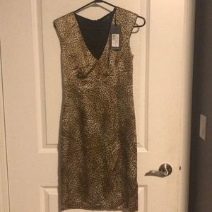 Leopard Dress Guess by Marciano